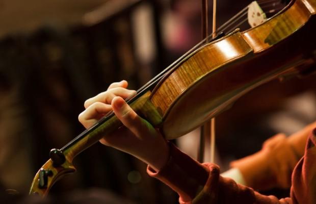 Музыканты смогут оформлять паспорта на свои скрипки для вывоза за границу