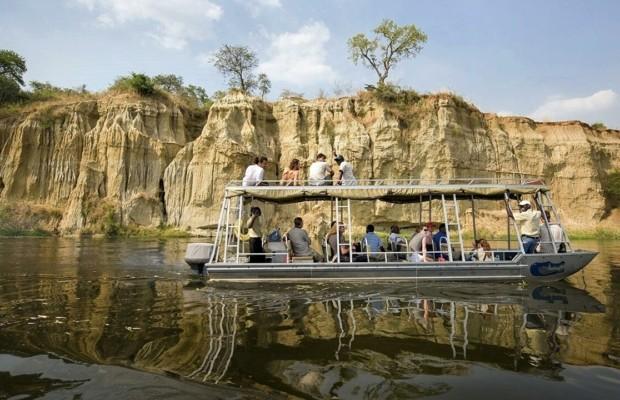 Уганда открывает границы для иностранных туристов
