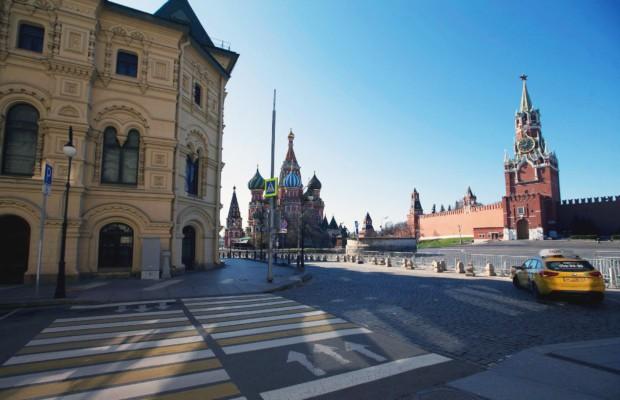 Продлены ограничения на въезд иностранцев в Россию