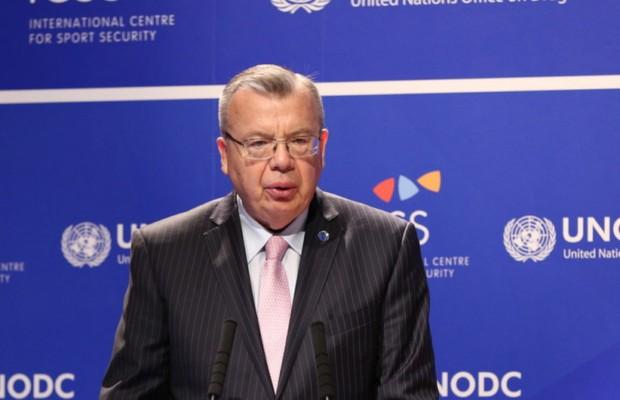 Юрий Федотов о работе дипломата: честно выполнять задачи и делать это творчески