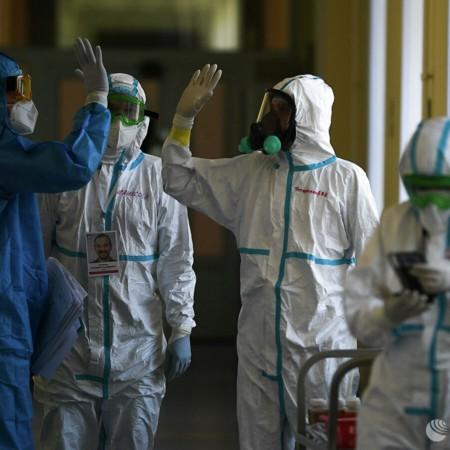 Более двадцати стран подали заявки на первую в мире вакцину от коронавируса, зарегистрированную в России 11 августа 2020 года