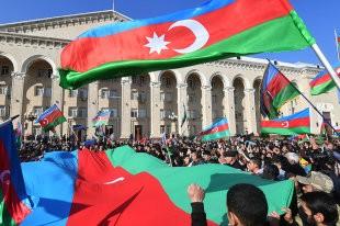 Договоренности по Нагорному Карабаху. Главное