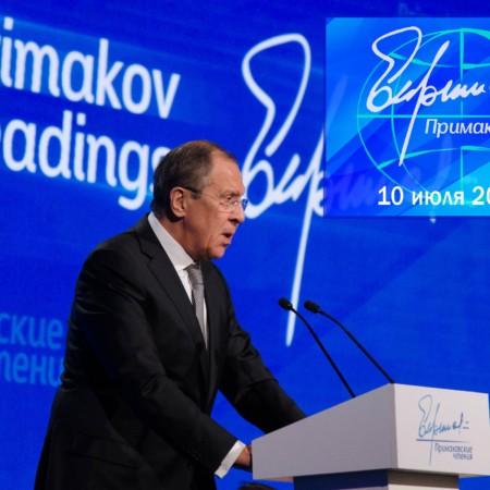 Международный Форум «Примаковские чтения 2020»