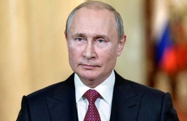 Раскрыта тема выступления Путина на Генассамблее ООН