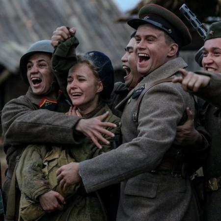 Фильм «Подольские курсанты» выходит на экраны кинотеатров