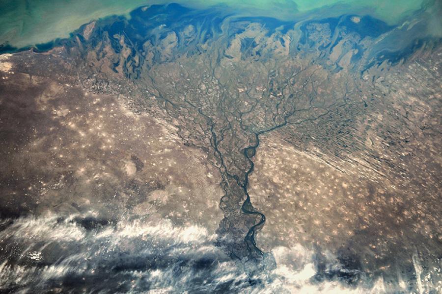 14 марта отмечается Международный день рек