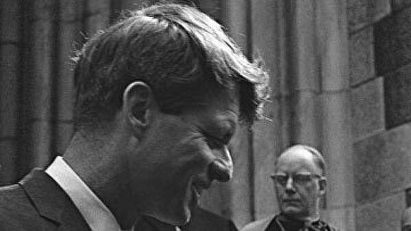 В США пропали внучка сенатора Роберта Кеннеди и ее сын