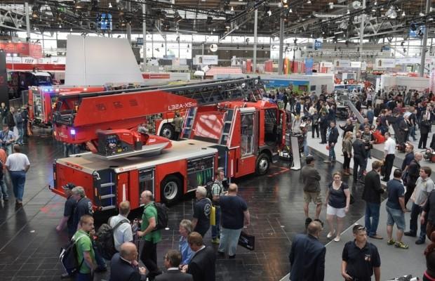 На международной выставке «Interschutz 2020» выступят московские спасатели