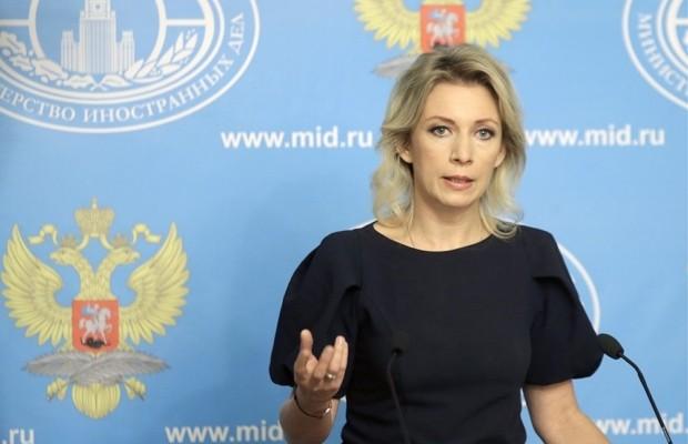 В МИД ответили на обвинения о причастности РФ к хакерской атаке на США