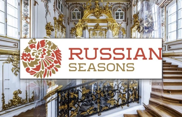 Проект «Русские сезоны» запустил англоязычный онлайн-сервис «Discovering Russia with Russian Seasons»