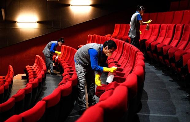 С 15 июля в России могут открыться кинотеатры