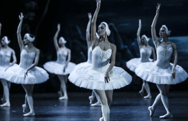 Гастроли театра балета имени Якобсона прошли во Франции в рамках «Русских сезонов»