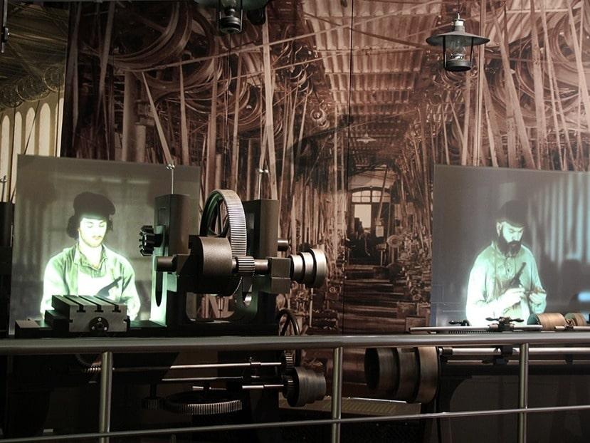 В шорт-лист премии «Европейский музей года» вошли 6 российских музеев