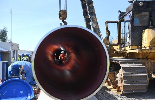 «Газпром» подал апелляционные жалобы на антимонопольного регулятора Польши