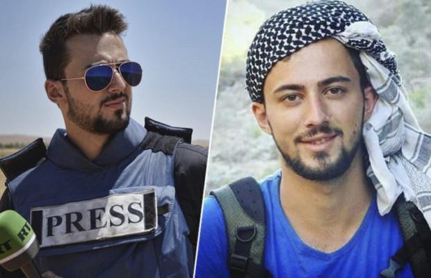 RT открыл приём заявок на международную премию для военкоров