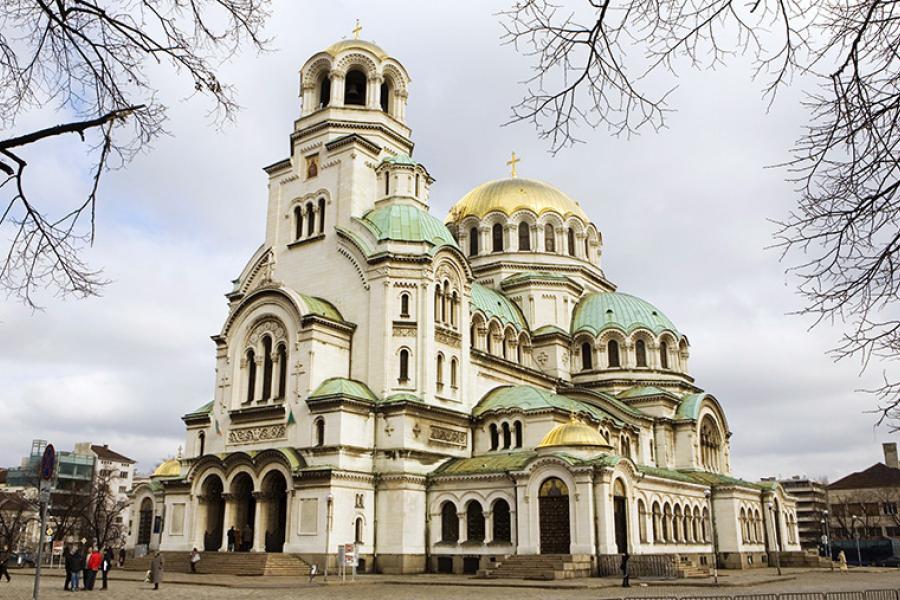 В этот день в 1879 году город София был провозглашен столицей Болгарии
