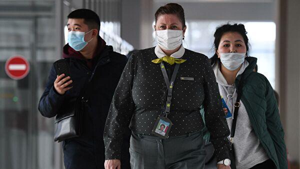 Росавиация выработала механизм вывоза россиян из стран с коронавирусом