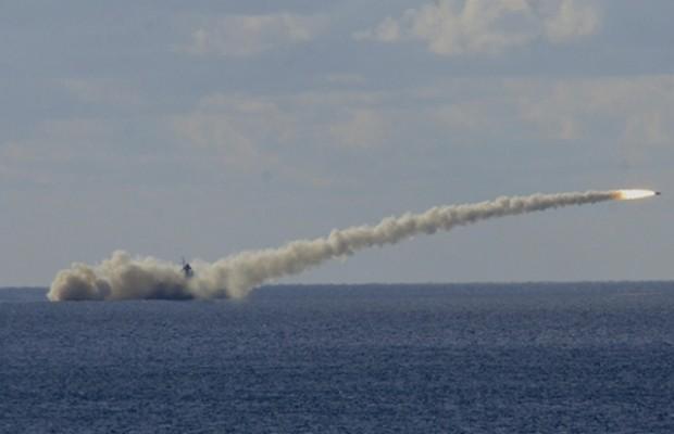 """Крылатая ракета """"Циркон"""" сделала Россию лидером на море"""