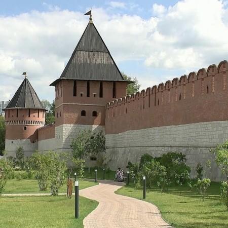 В Туле полным ходом идут масштабные приготовления к 500-летнему дню рождения Кремля
