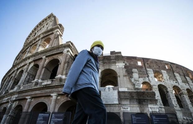 В Италии вводится локдаун на Рождество и Новый год