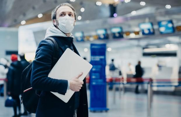 Росавиация предложила поэтапное снятие ограничений на перелеты