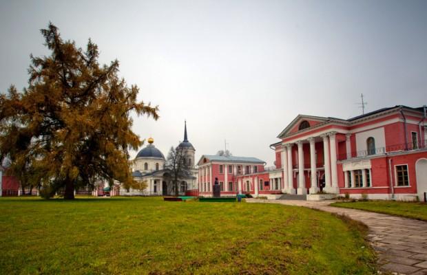 Путешествия по России на диване: смотрим фильмы с дворянскими усадьбами