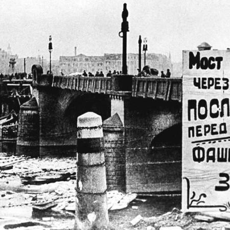 В польском городе Познань прошли мероприятия по случаю 75-летия освобождения от немецко-фашистских захватчиков