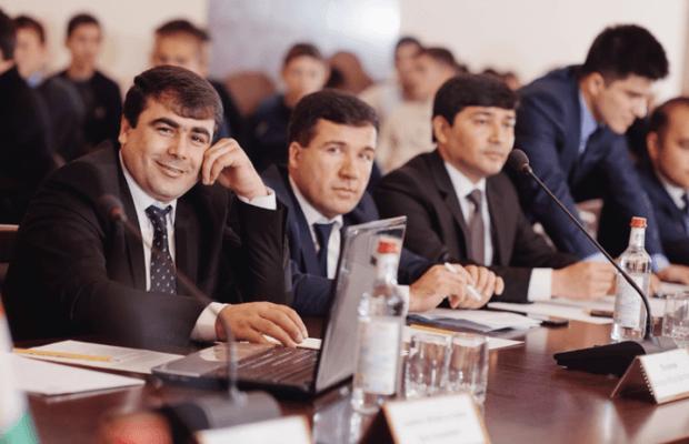 Открылась регистрация на II Молодежный форум России и Таджикистана