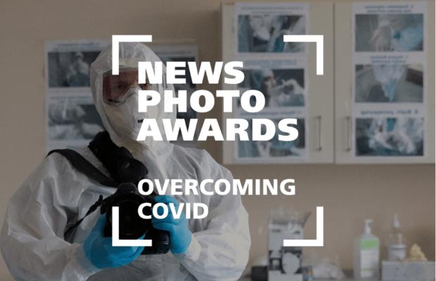 ТАСС запускает новый международный конкурс для профессиональных фотожурналистов «News Photo Awards. Overcoming COVID»