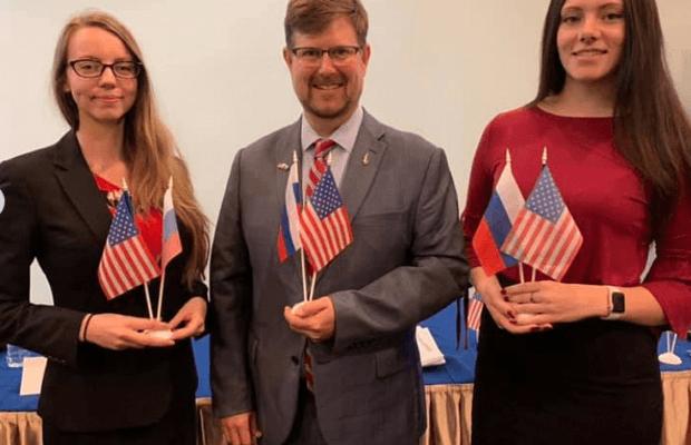 При поддержке Фонда Горчакова в США состоится Российско-Американский Саммит Молодых Лидеров