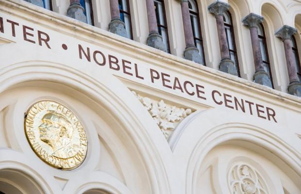 Вручение Нобелевской премии пройдет в онлайн