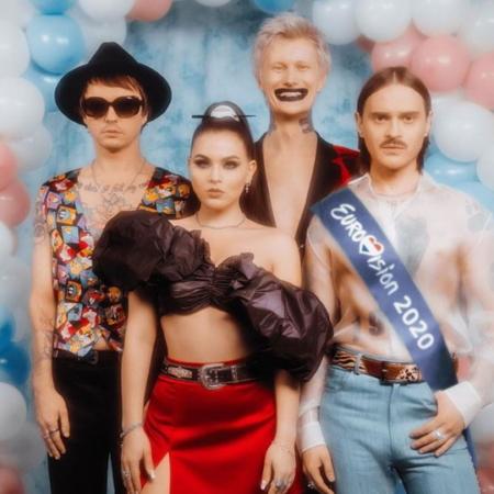 Песня российской группы Little Big продолжает свой триумфальный взлет