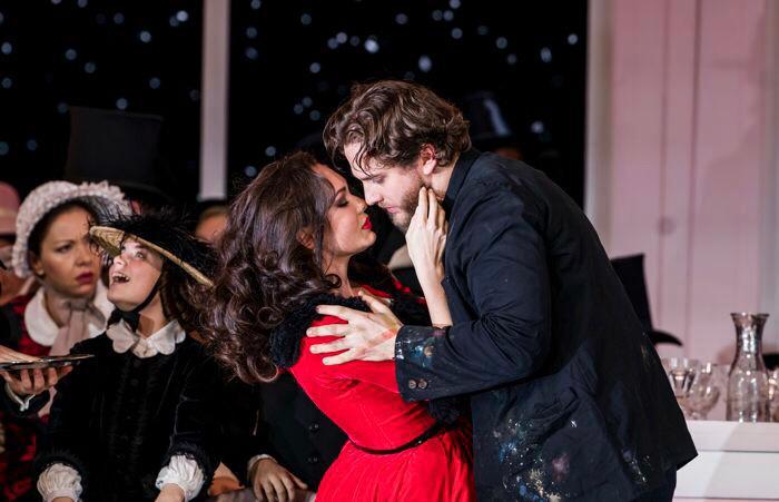В рамках «Года музыки России и Великобритании», в Лондоне пройдет концерт Аиды Гарифуллиной