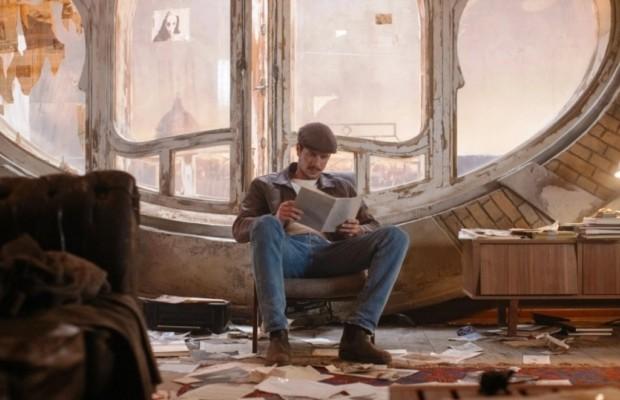Х/ф «Майор Гром: Чумной доктор», кадр из фильма