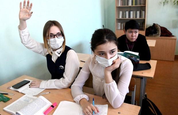 В российских школах проведут исследование качества образования