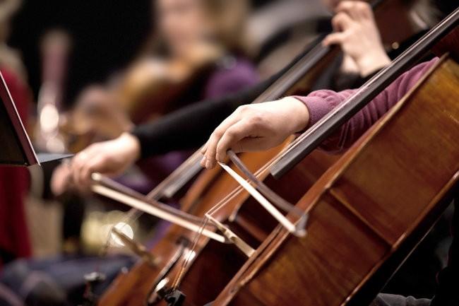 Лучшие записи российской академической музыки получили премию «Чистый звук»