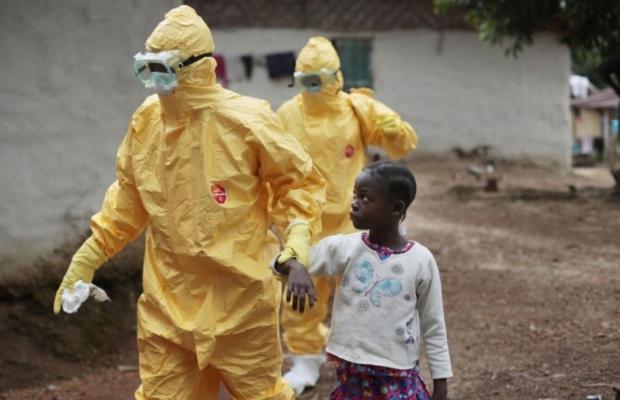 Ученый, обнаруживший эболу, предупредил о новых опасностях