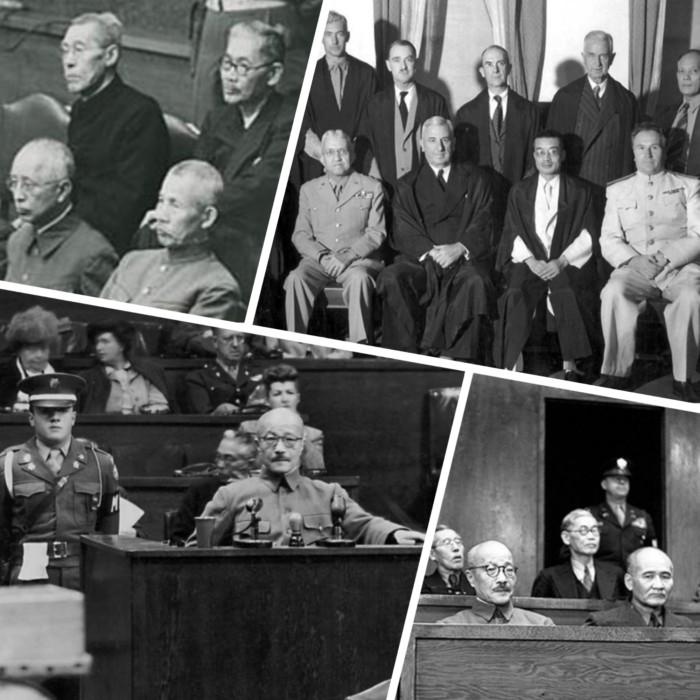 75 лет назад, в Токио начался судебный процесс над главными японскими военными преступниками