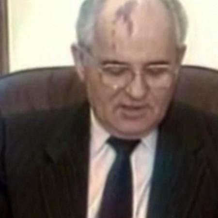 День рождения отмечает первый и единственный президент Советского Союза Михаил Горбачев