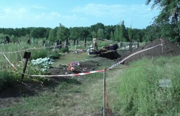 Донецк и Луганск решили объединить усилия для поиска захоронений жертв конфликта на Донбассе