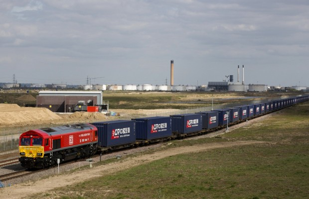 В Великобритании из-за энергокризиса останавливают поезда