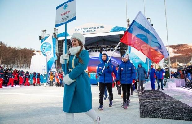 С 21 февраля по 7 марта Сахалин примет финал Кубка мира по Всемирному паралимпийскому горнолыжному спорту