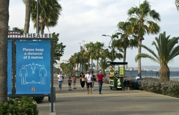 Кипр 1 марта возобновит выдачу туристических виз россиянам