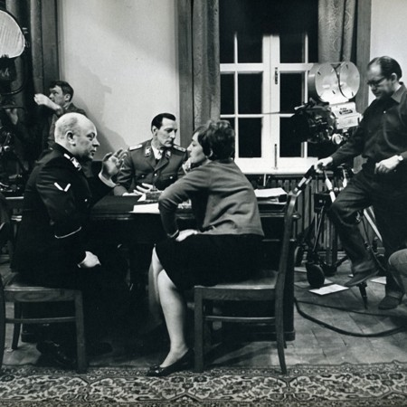11 августа 1973 года была показана первая серия фильма «Семнадцать мгновений весны»