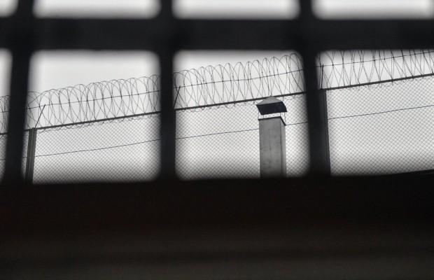 В Минюсте планируют снизить тюремное население РФ до 250-300 тыс человек