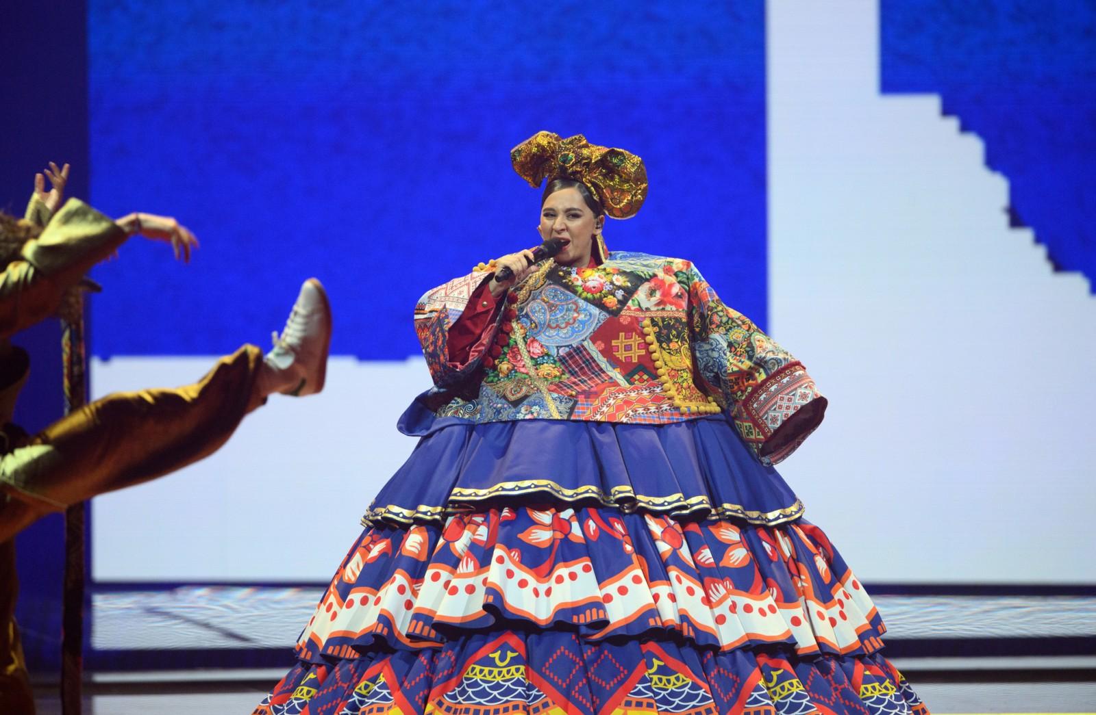 «Феноменальная участница»: почему зарубежным зрителям понравилось выступление Manizha в полуфинале Евровидения