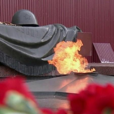 В России отмечают День защитника Отечества