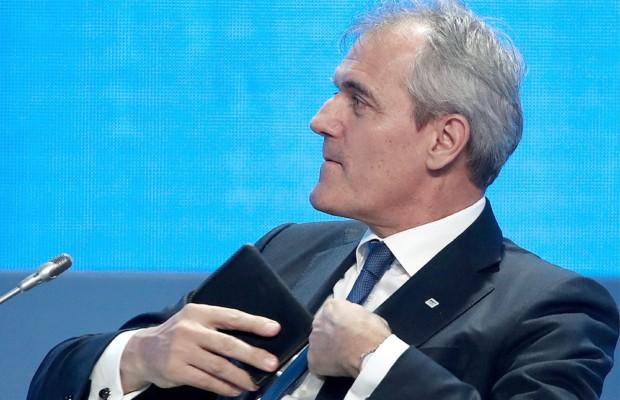 Глава OMV: «Северный поток-2» - это важный для Европы проект