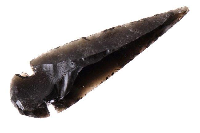Гигантский «клинок» возрастом 20 тысяч лет обнаружен в Китае