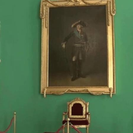 В Санкт-Петербурге после масштабной реставрации открылись парадные залы Михайловского замка